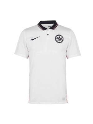 Eintracht Frankfurt Away Soccer Jerseys Mens Football Shirts Uniforms 2020-2021