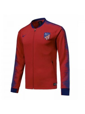 Atletico De Madrid Red Jacket 2018/2019