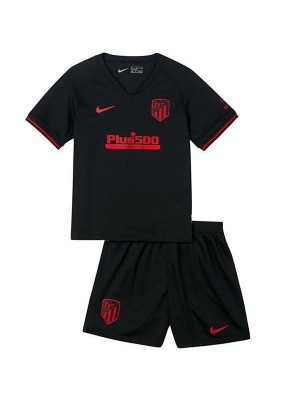 Atletico Madrid Kids Away Kit Soccer Bambini Calcio 2019-2020