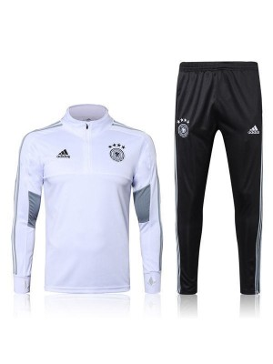 2018 World Cup Germany White Tracksuit