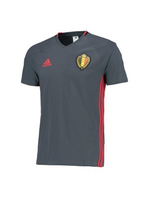 Belgium Training Dark Grey T Shirt