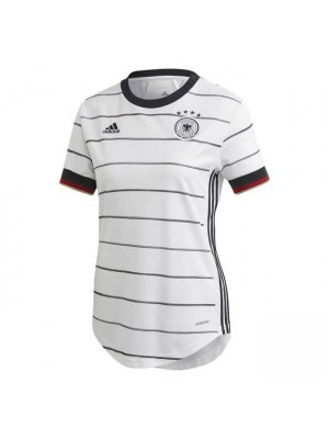 Germany Home Women Soccer Jersey 2019-2020