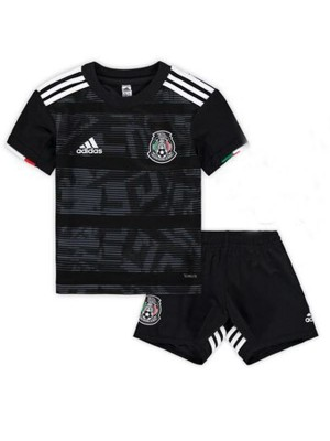 Messico Copa American Home Kids Kit 2019