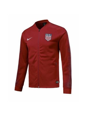 United States America Red Jacket 2018/2019