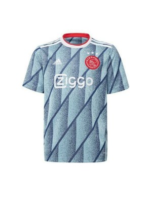 Ajax Away Football Shirt Mens Soccer Jersey 2020-2021