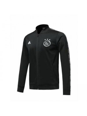Ajax Black Ribbon Jacket 2019-2020