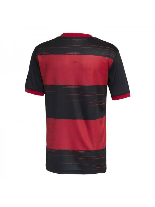 Flamenco Home Soccer Jerseys Mens Football Shirts Uniforms 2020-2021