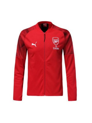 Liverpool Red Jacket 2018/2019