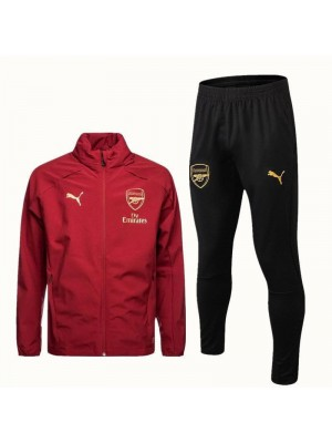 Arsenal Red Windrunner+Pant 2018/2019