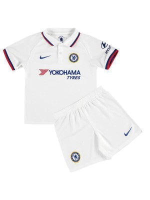 Chelsea Away Kids Football Kit 2019-2020