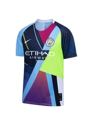 Camicia Celebrity Nike X Manchester City