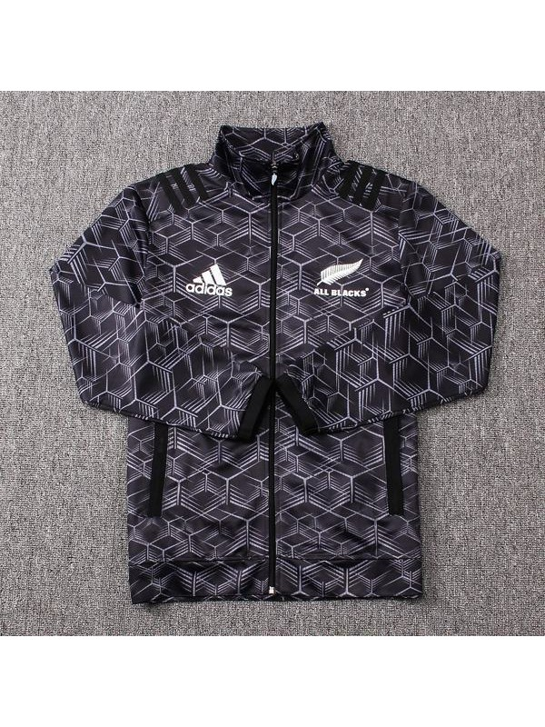 Giacca All Black Camouflage 2019