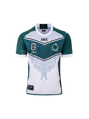 Maglia Maori All Star Game Rugby 2019