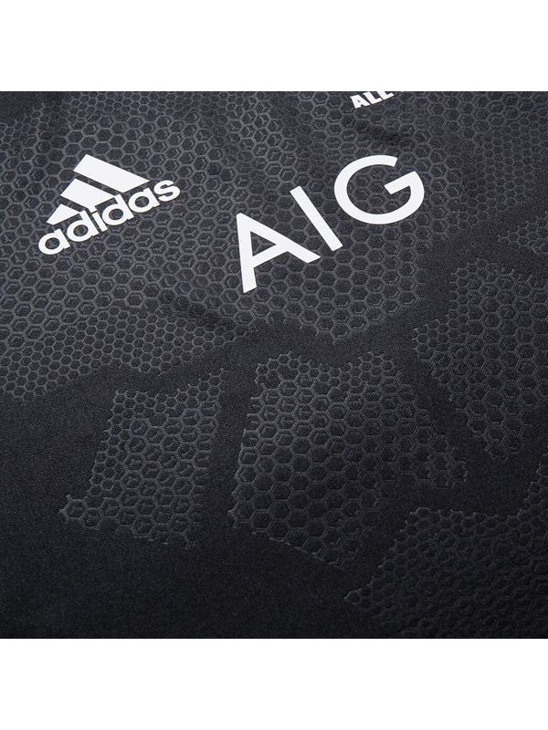 New Zealand All black Rugby Jersey 2019