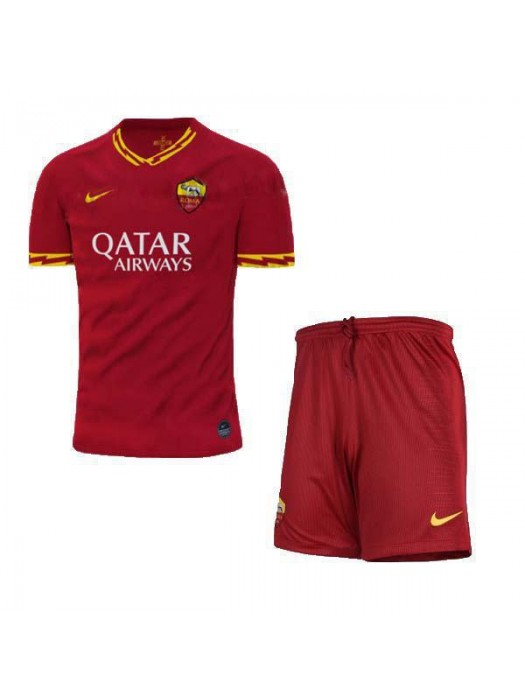Come kit Roma Home Kids 2019-2020