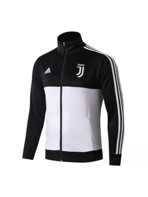 Juventus Black All Zip High neck Jacket 2019-2020