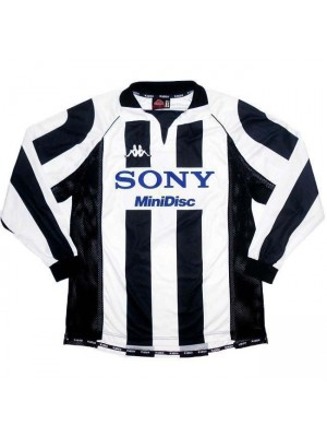 Maillot manches longues Juventus Retro 1997-1998