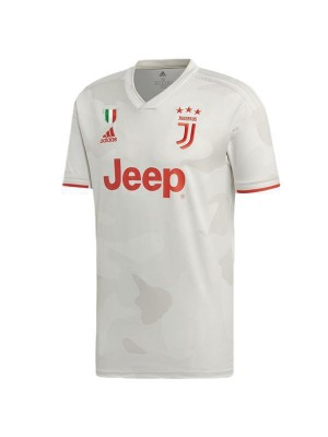 Juventus Away Football Shirt Mens Jersey 2019-2020