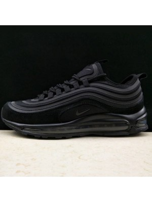 Bullet Air Max Plus 97 TN Black Shoes