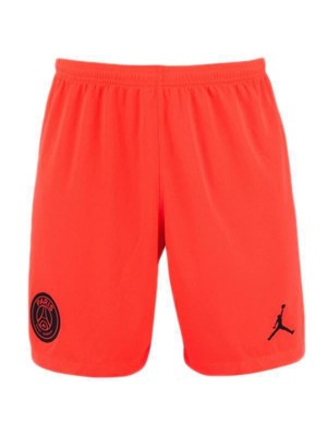 Jordan Paris Saint Germain Away Short 2019-2020