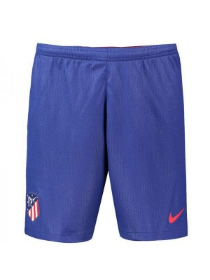 Atletico De Madrid Home Soccer Shorts 2019-2020