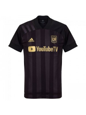 Los Angeles FC Home Mens Soccer Jersey 2020-2021