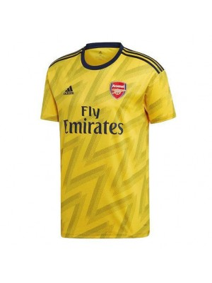 Arsenal Football Shirt Away Soccer Jersey 2019-2020