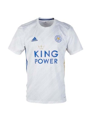Leicester City Away Football Shirts Mens Soccer Jerseys 2020-2021