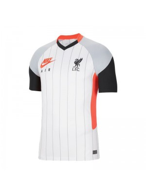 Liverpool Air Max Fourth Soccer Jerseys Mens Football Shirts Uniforms 2020-2021