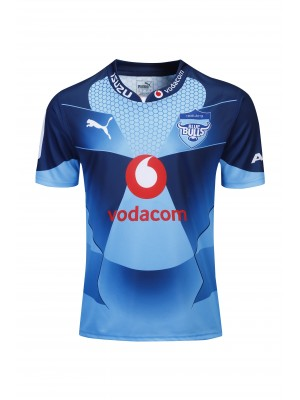 Bull Home Rugby Jersey 2019